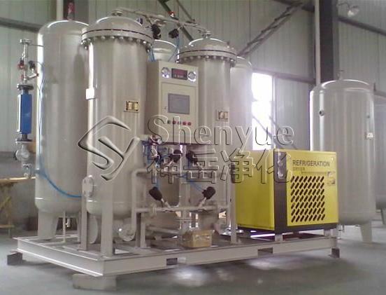 粉末冶金制氮机供应厂家