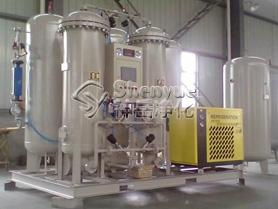 制氮机与过滤器是否为一体及其技术和部件的比较