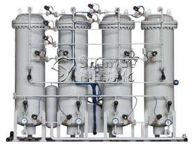 制氮设备活性炭替换和什么是C膜空分制氮